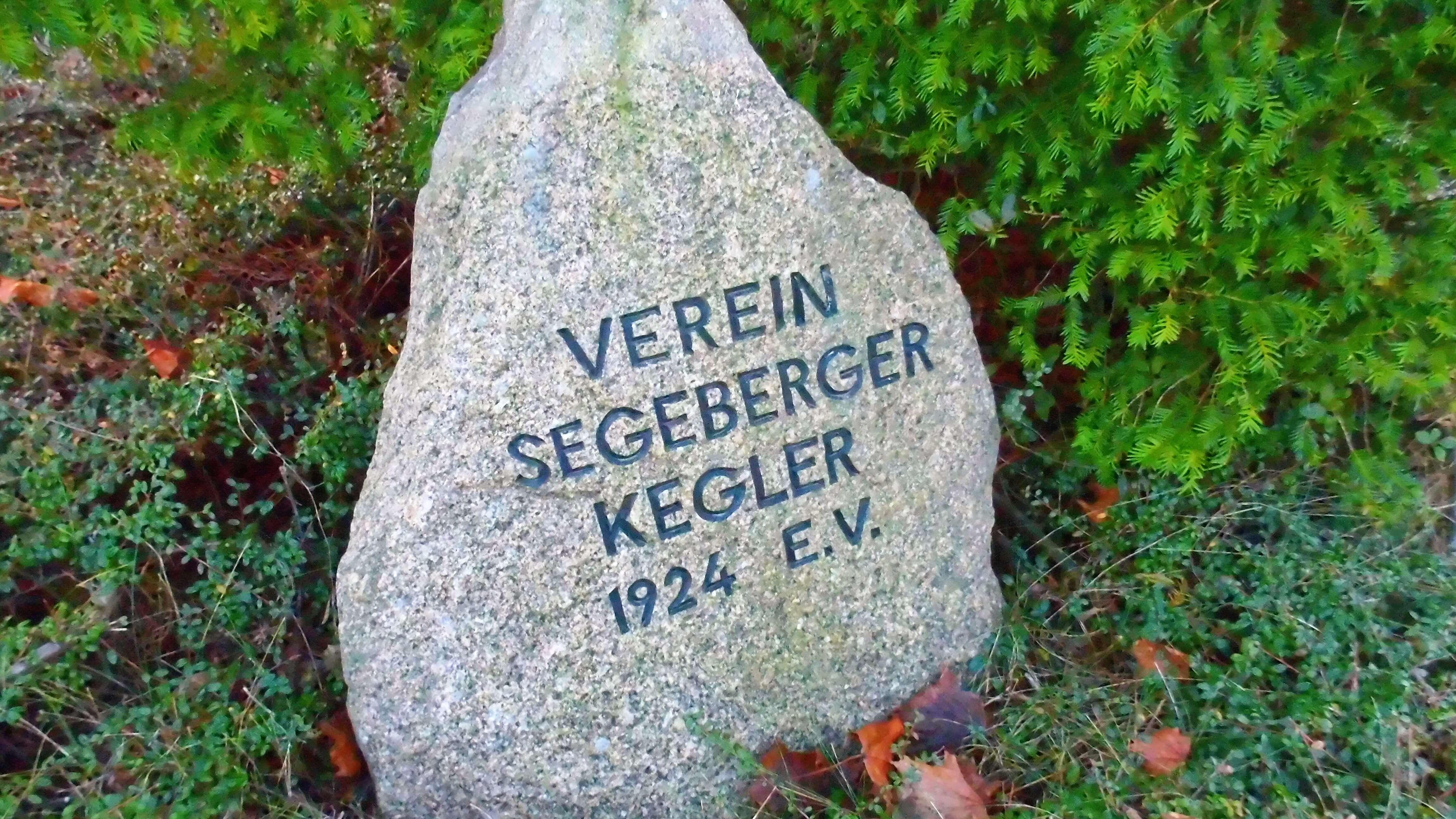 Einladung Jahreshauptversammlung vom Verein Segeberger Kegler von 1924 e. v.